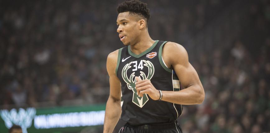 NBA: zacięty mecz w Waszyngtonie, udany debiut LeVerta