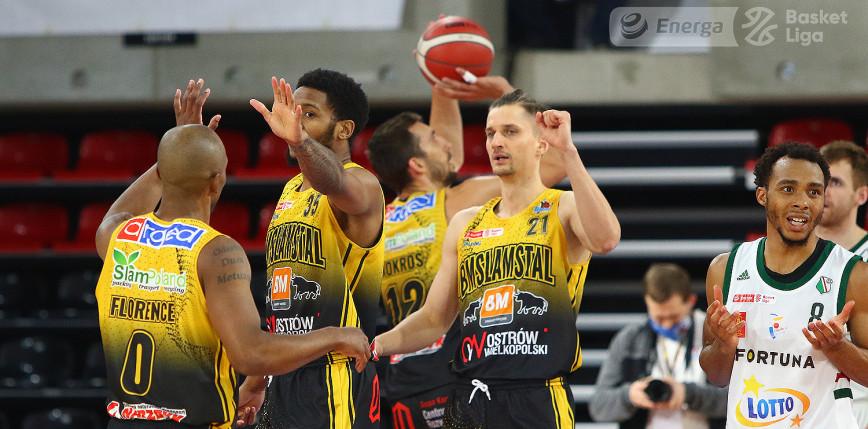 FIBA Europe Cup: tytuł nie dla Stali, zwycięstwo Ironi Ness Ziona