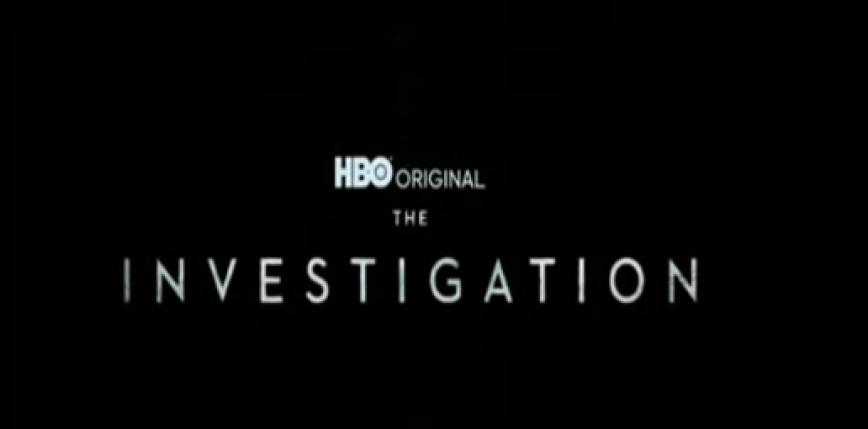 """""""The Investigation"""" - historia, która wstrząsnęła światem"""