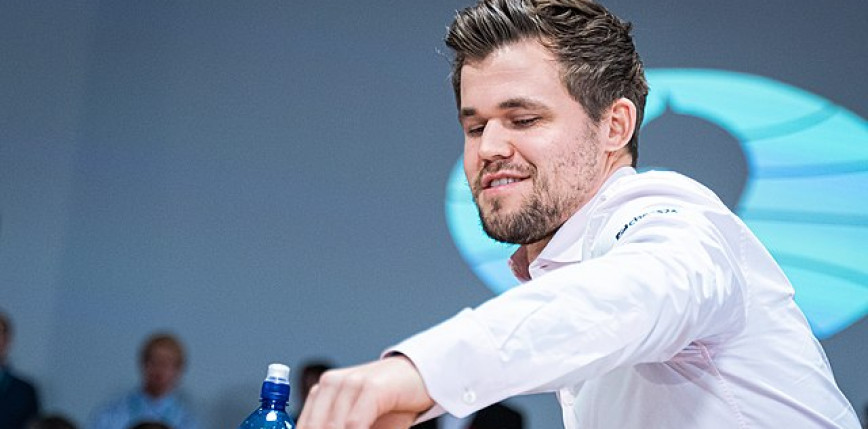 Szachy - CCT: Carlsen ponownie najlepszy. Duda odpadł w 1/8