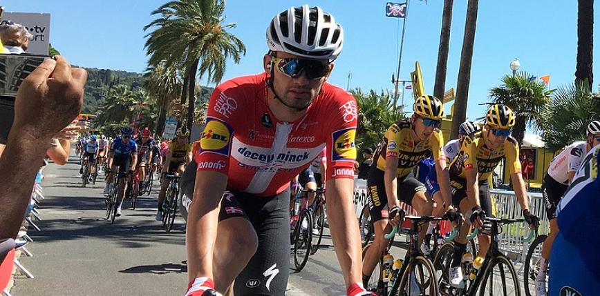 Ronde van Vlaanderen: Kasper Asgreen zwycięzcą wyścigu!