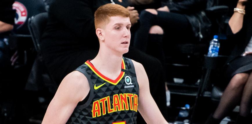 NBA: Hawks pokonali Bucks, Giannis zszedł z kontuzją