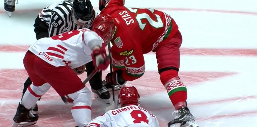 Hokej - kwalifikacje IO: Polska - Słowacja [Zapis relacji LIVE]