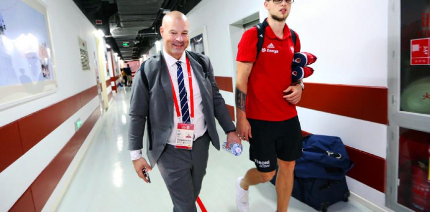 Koszykówka: Mike Taylor nie jest już trenerem kadry!