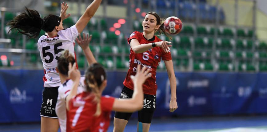 PGNiG Superliga Kobiet: zwycięstwo i awans w tabeli Startu Elbląg