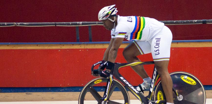 Kolarstwo torowe: utytułowany francuski sprinter zakończył karierę