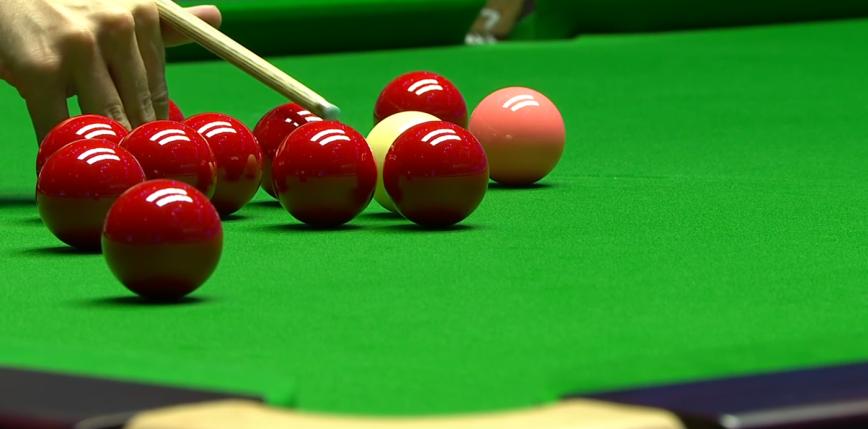 Snooker - NI Open: wraca poważne granie