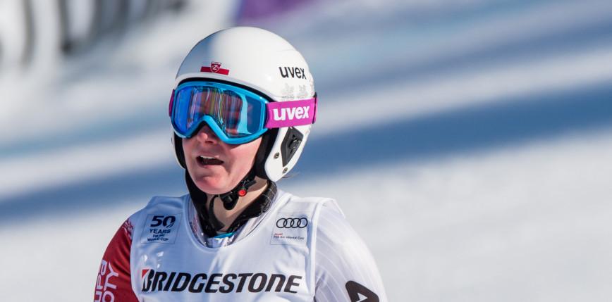 Narciarstwo alpejskie – MŚ: kapitalny gigant Polek! Mistrzynią Gut-Behrami