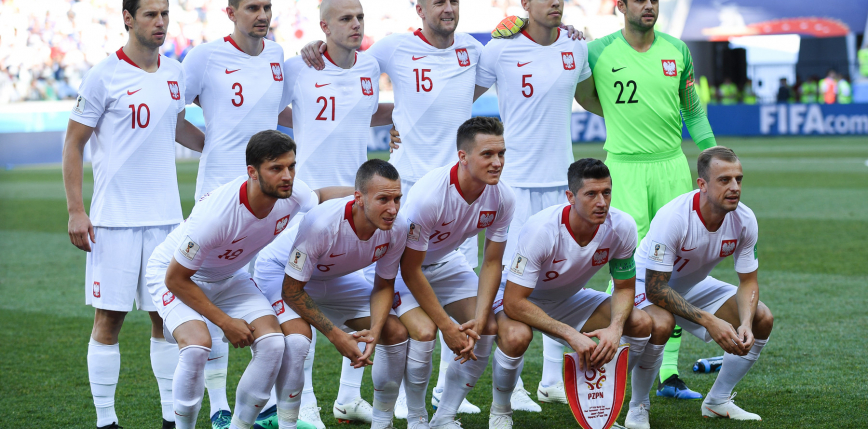 EURO 2020: Hiszpania - Polska [ZAPIS RELACJI LIVE]
