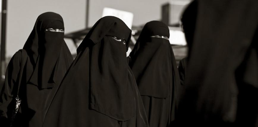 Szwajcaria wprowadzi zakaz zakrywania twarzy w miejscach publicznych