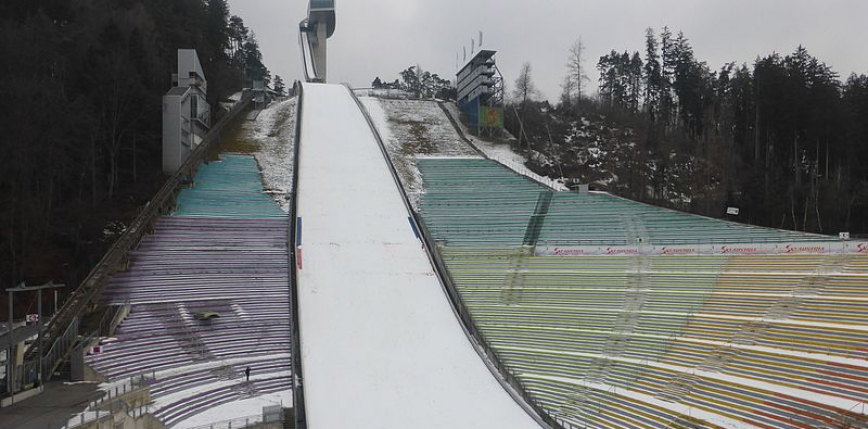 Skoki narciarskie - PK: zwycięstwo Aleksandra Zniszczoła