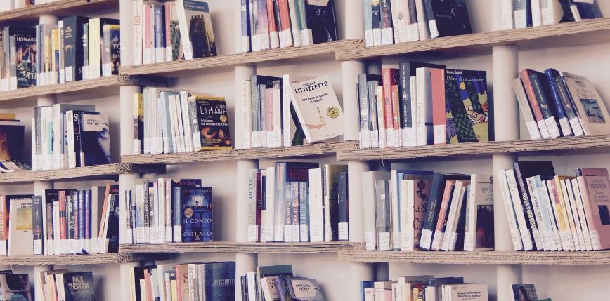 Bookshop.org zebrał milion funtów dla brytyjskich księgarzy