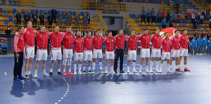 Piłka ręczna - MŚ: Polska - Brazylia [ZAPIS LIVE]