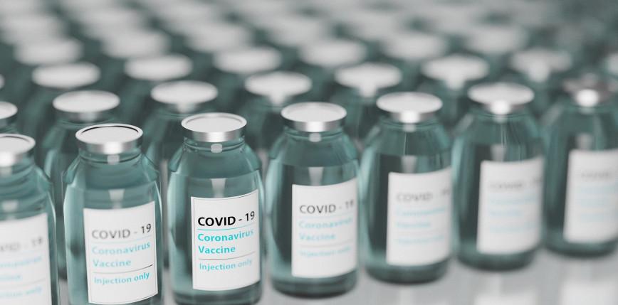 Chiny zatwierdziły drugą szczepionkę przeciw COVID-19