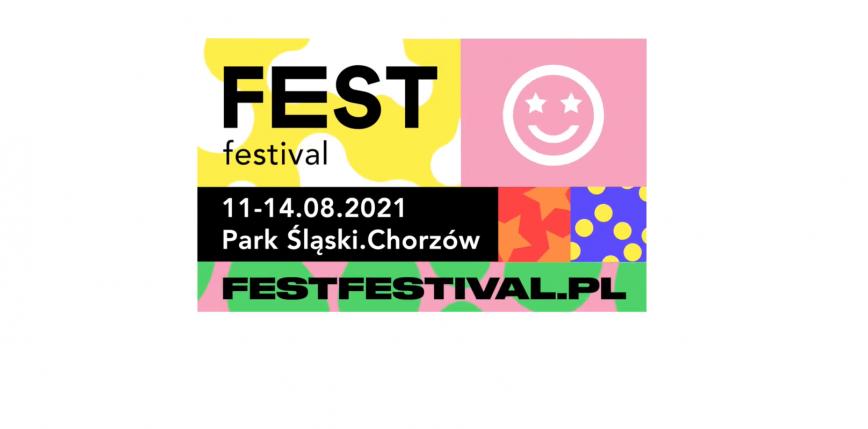 Dobra wiadomość dla fanów dobrych brzmień - FEST Festival ogłasza nowych artystów