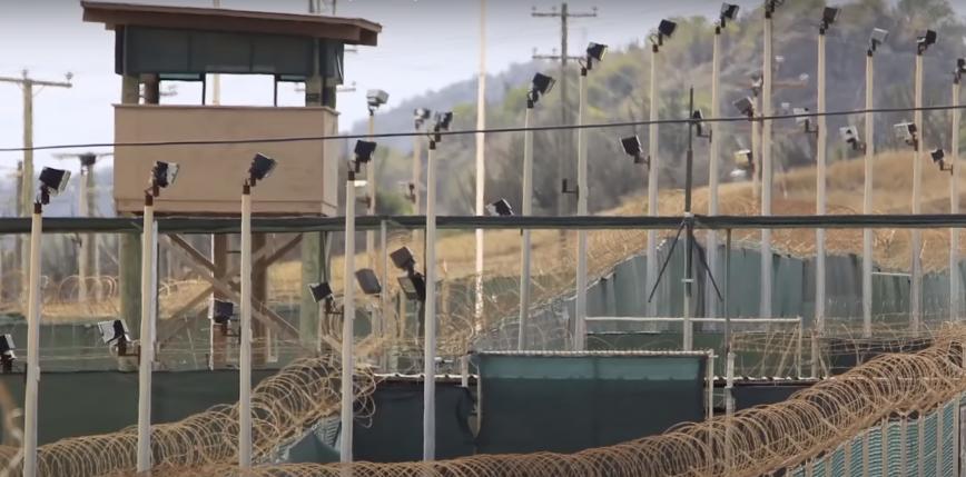 USA: więzień z Guantanamo przeniesiony do Maroka