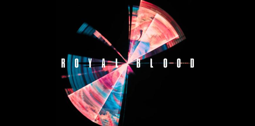 """Royal Blood - """"Typhoons"""" [RECENZJA]"""
