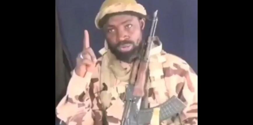 Nigeria: lider Boko Haram nie żyje