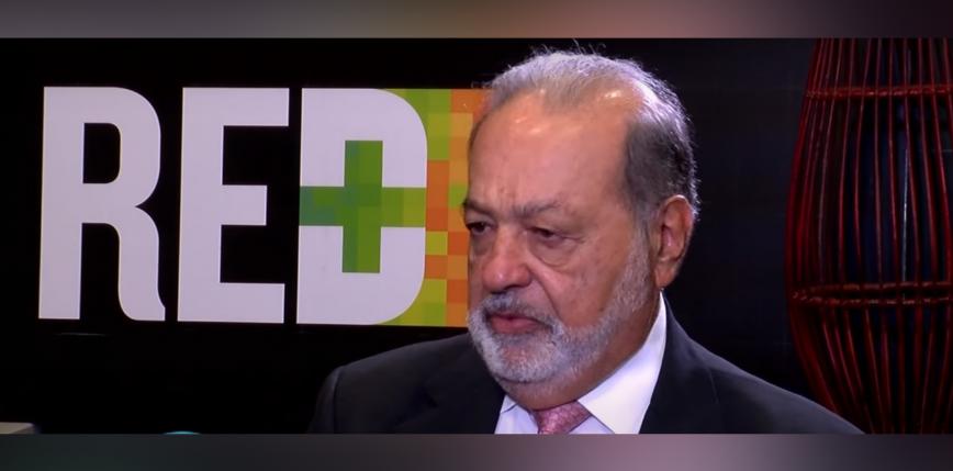 Najbogatszy człowiek w Meksyku zapłaci za odbudowę zawalonego wiaduktu metra