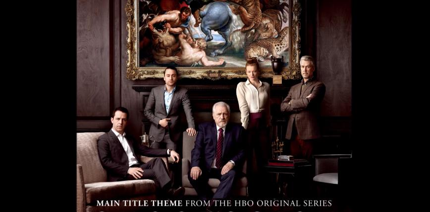 """Data premiery trzeciego sezonu """"Sukcesji"""""""