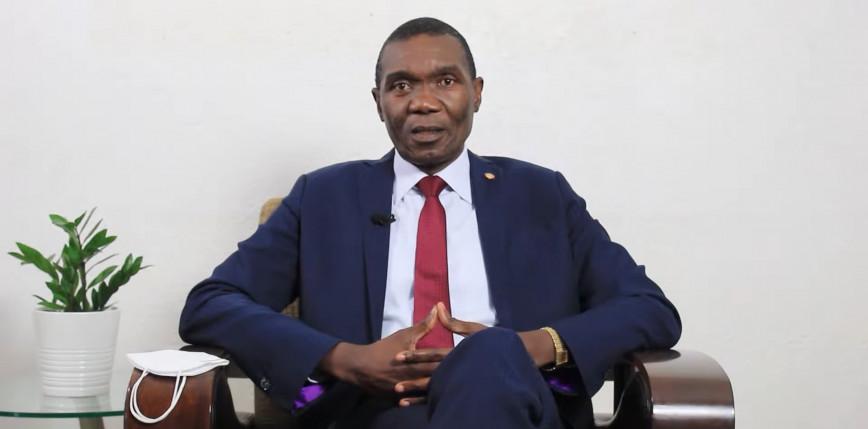 Haiti: powołano tymczasowego prezydenta