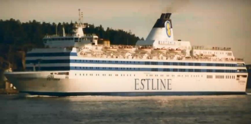 Szwecja i Estonia prowadzą nowe śledztwo w sprawie statku, który zatonął w 1994 roku