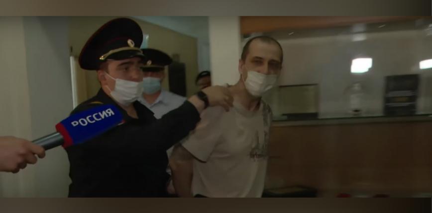 Rosja: skazano mężczyznę, który zamordował 8-letnią dziewczynkę
