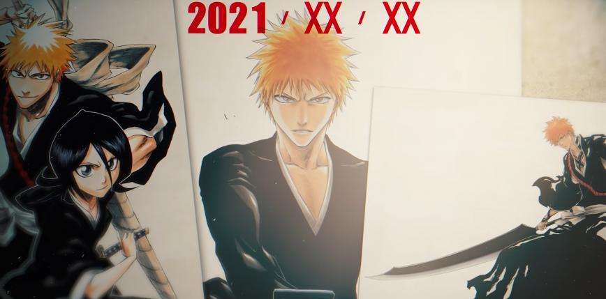 """Manga """"Bleach"""" dostanie specjalny chapter z okazji 20-lecia serii"""