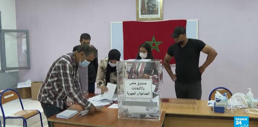 Maroko: Narodowe Zgromadzenie Niezależnych wygrało wybory parlamentarne