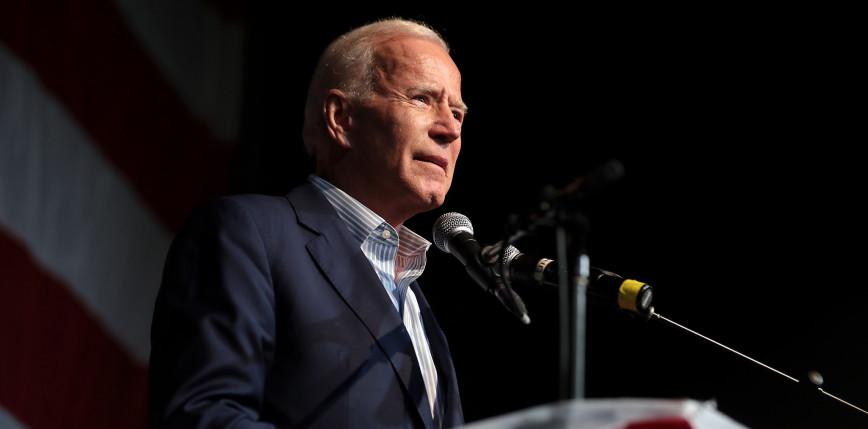 Joe Biden nakazuje odtajnienie dokumentów ws. zamachów z 11 września