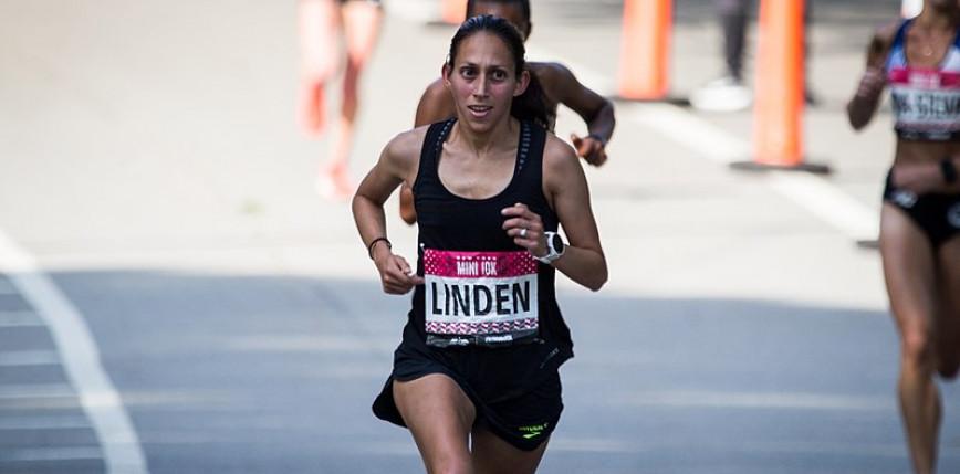 Lekkoatletyka: kobiecy rekord świata na 50 kilometrów