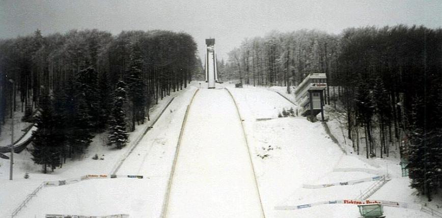 Skoki narciarskie - PK: pewne zwycięstwo Wiegele