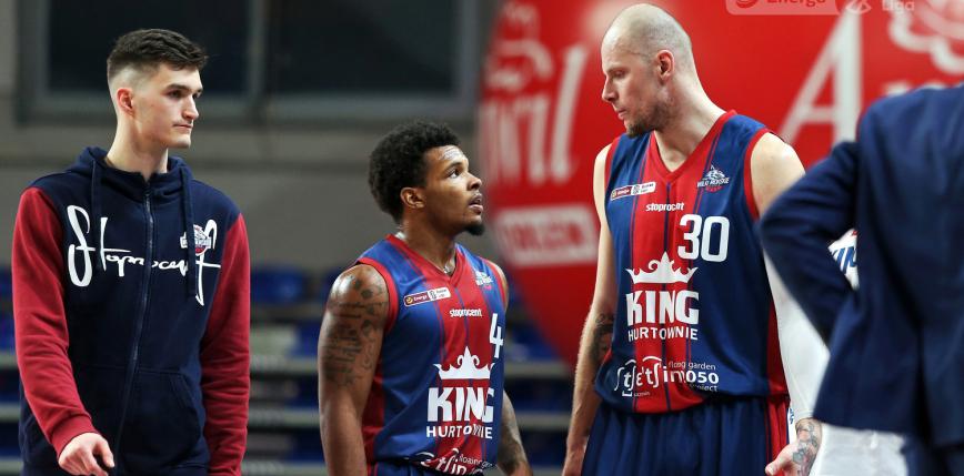 EBL: King Szczecin ograł Legię i pozostaje w grze o półfinał