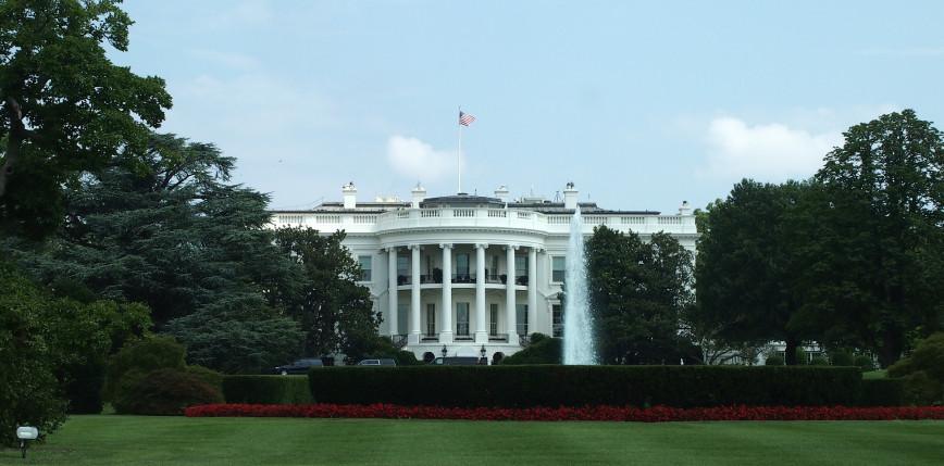 Waszyngton: wjazd do Stanów Zjednoczonych tylko dla zaszczepionych