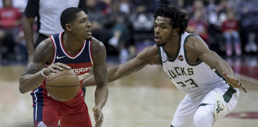 NBA: Wizards chcą marzyć o playoff