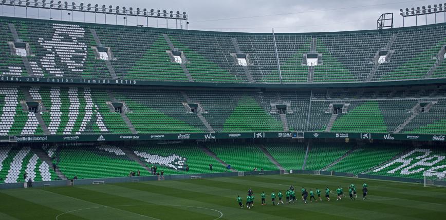 La Liga: remis w Gran Derbi