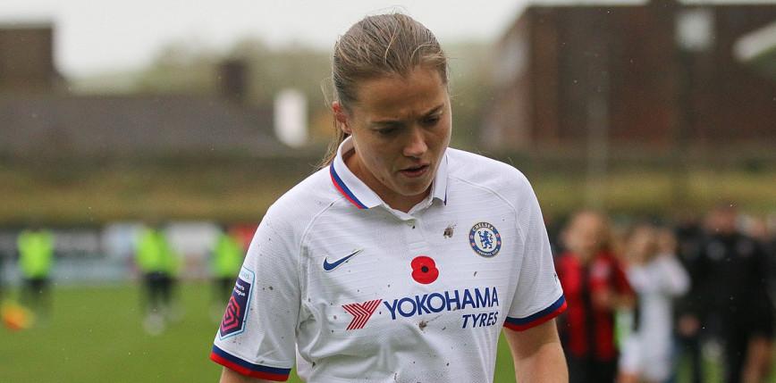 Piłka nożna kobiet: na Walton Hall Park górą londyńska Chelsea