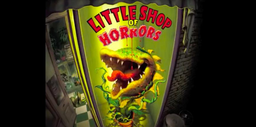 "Musical ""Little Shop of Horrors"" w Teatrze Muzycznym Proscenium"