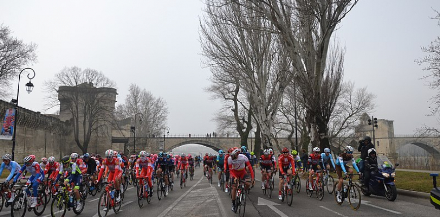 Tour de la Provence: ostatni etap dla Bauhausa,  wyścig dla Sosy