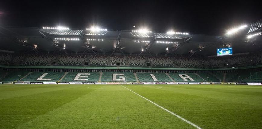 PKO Ekstraklasa: Legia Warszawa - Wisła Płock [ZAPIS LIVE]