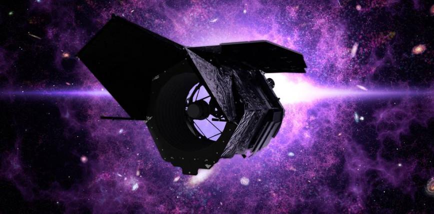 Kosmiczny Teleskop Nancy Grace Roman gotowy do budowy. Wspomoże teleskopy Webba i Hubble'a