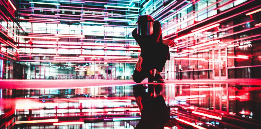 Sztuczna inteligencja wykrywa oznaki depresji