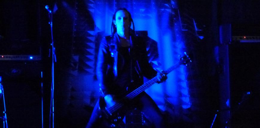 Deathstars: przełożona trasa i odwołany jeden polski koncert