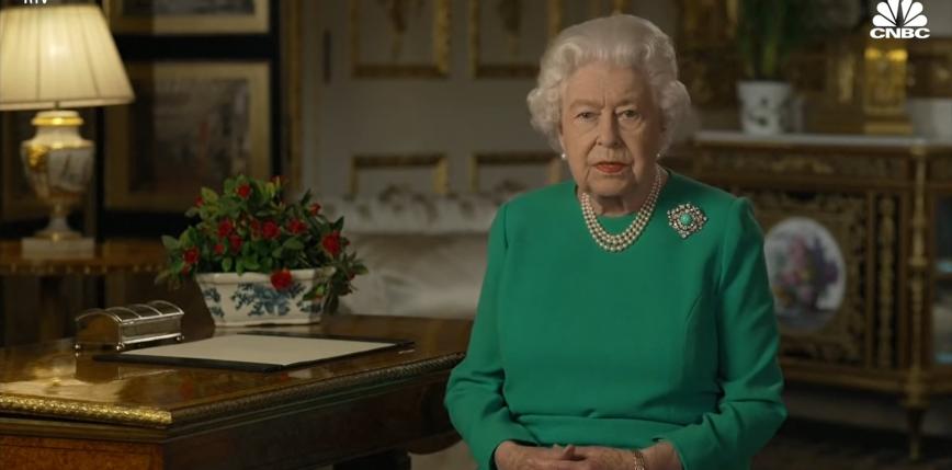 Elżbieta II przyznała brytyjskiej publicznej służbie zdrowia najwyższe cywilne odznaczenie