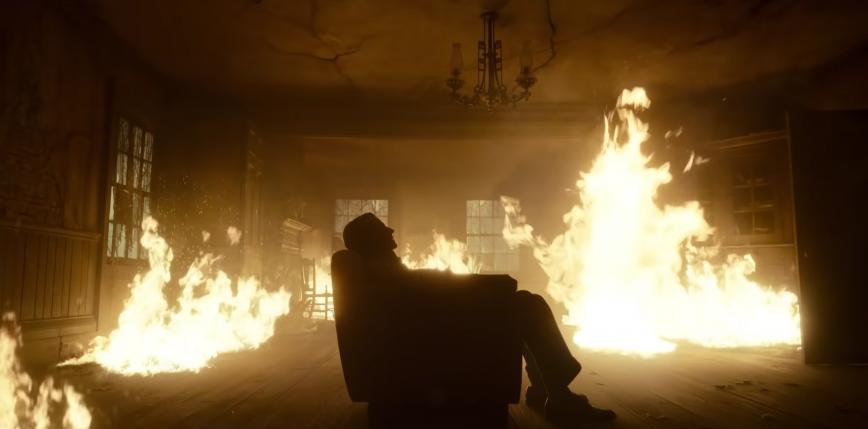 """""""Zaułek koszmaru"""": zwiastun nowego filmu Guillermo del Toro"""