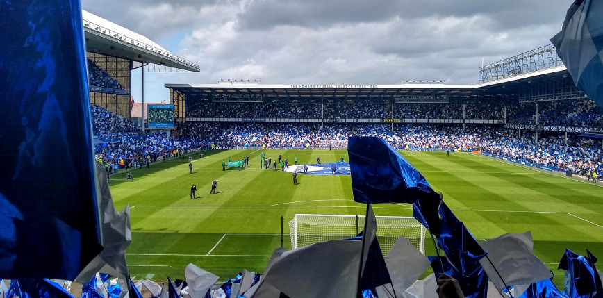 Premier League: remis Evertonu z Crystal Palace na Goodison Park