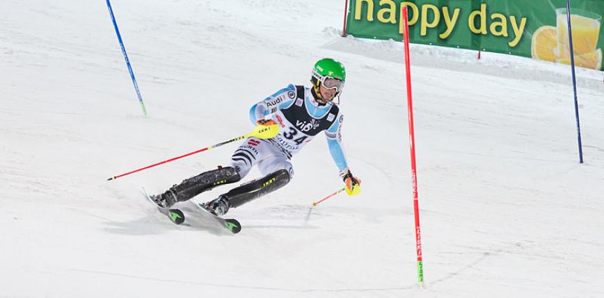 Narciarstwo alpejskie - PŚ: Strasser najlepszy w Zagrzebiu