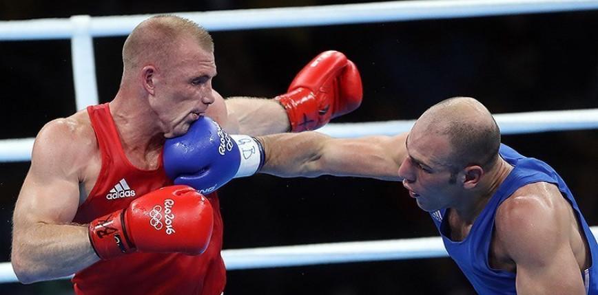 Tokio 2020 - Boks: Rosjanin Albert Batyrgazijew mistrzem olimpijskim!