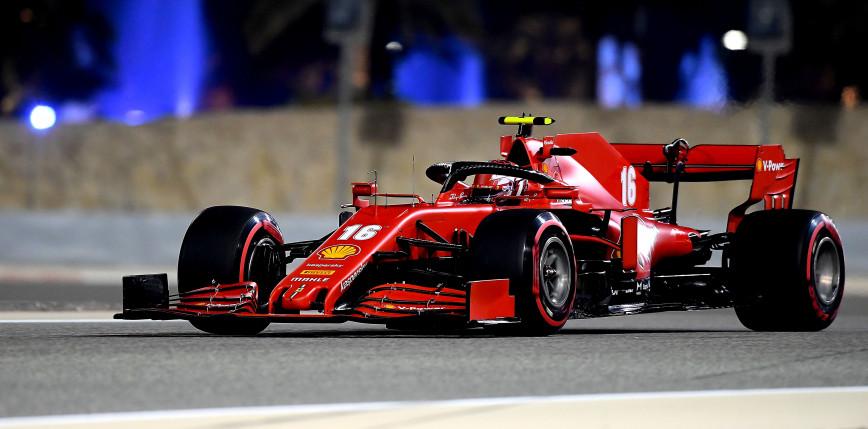F1 – Grand Prix Azerbejdżanu: pole position dla Charlesa Leclerca