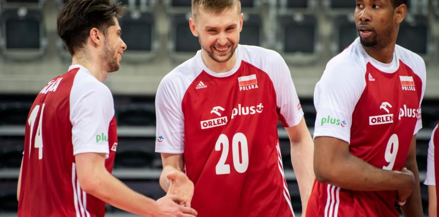 Siatkówka - VNL mężczyzn: Włochy vs Polska [ZAPIS LIVE]